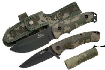 Rite Edge 210669-SET - 3pcs Combo Military Set (SZ-SZ210669-SET)