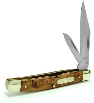 Schrade Old Timer 33OTW - Middleman Jack Folding Pocket Knife (SC-SC33OTW)