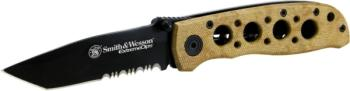 Smith & Wesson CK5TBSD - Extreme Ops Liner Lock Folding Knife (SW-SWCK5TBSD)