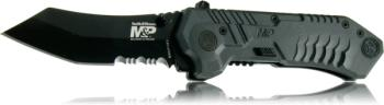 Smith & Wesson SWMP2BS - Military & Police M.A.G.I.C. Assisted Opening (SW-SWMP2BS)