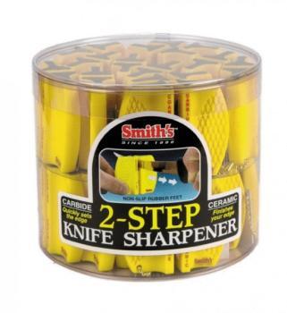 Smith Abrasives CCKB - Counter Display with 24 CCKS (SM-SMCCKB)