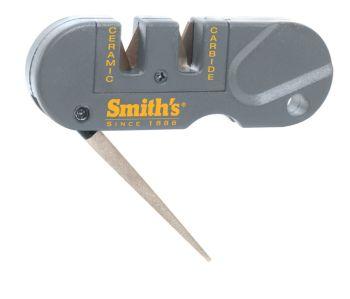 Smith Abrasives PP1 - Pocket Pal Knife Sharpener (SM-SMPP1)