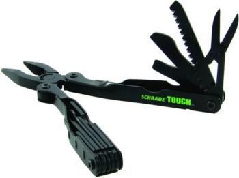 Schrade Tough Tool 20 Function Multi-Tool (SC-SCST1NB)