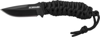 Schrade Full Tang Fixed Blade Neck Knife (SC-SCHF46)