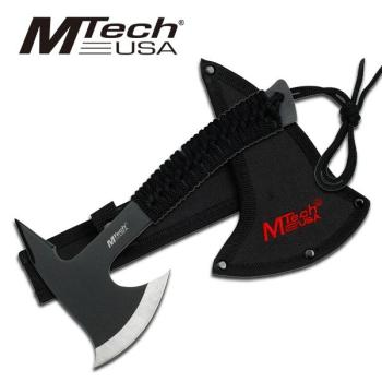 MTECH USA MT-629 AXE 8.75 inch OVERALL (MC-MT-629)