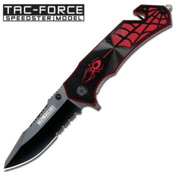 TAC-FORCE TF-553BR FOLDING KNIFE (MC-TF-553BR)