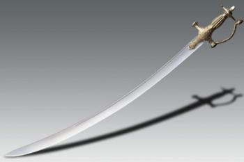 ColdSteel - 88EITB - Talwar Sword (CS-CS88EITB)