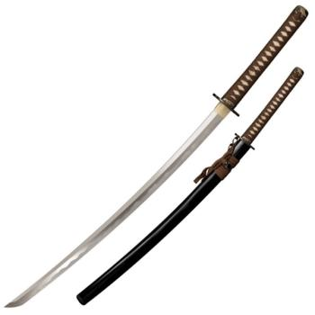 ColdSteel - Mizutori Crane Katana Sword (CS-CS88CKK)