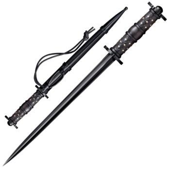 ColdSteel - Rondel Dagger (CS-CS88HRDL)