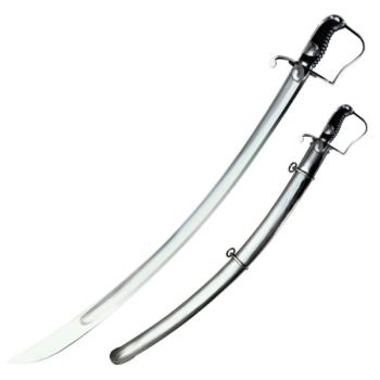 ColdSteel - 1796 Light Cavalry Saber Steel Scabbard (CS-CS88SS)