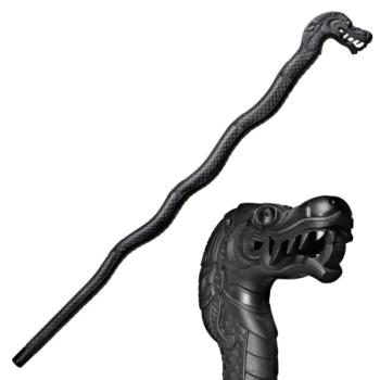 ColdSteel - Dragon Walking Stick (CS-CS91PDR)