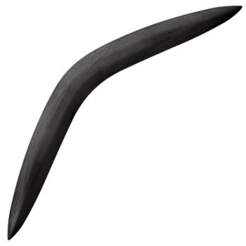 ColdSteel - Boomerang (CS-CS92BRGB)
