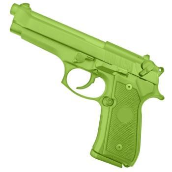 ColdSteel - Model 92 Rubber Training Pistol (CS-CS92RGB92Z)