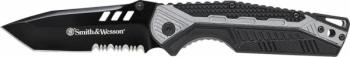 SW612S  Smith & Wesson Full Tang Fixed Blade Knife (SW-SW612S)