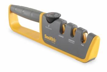 Smith Abrasives 50264 Adjustable Angle Pull-Thru Knife Sharpener (SM-SM50264)