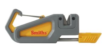 Smith Abrasives 50538 Pack Pal Sharpener and Fire Starter (SM-SM50538)