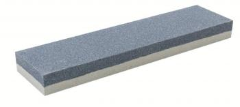 Smith Abrasives 50821 8 inch Dual Grit Combination Sharpening Stone (SM-SM50821)