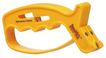 Smith Abrasives JIFF-S JIFF-S 10 Second Knife & Scissors Sharpener (SM-SMJIFF-S)