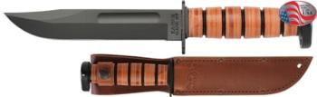 "KA-BAR Dog""s Head Utility Knife (KB-KB1317)"