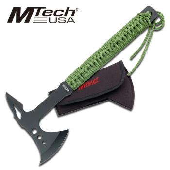 MTech --AXE8G AXE 15 inch OVERALL (MC-MT-AXE8G)