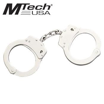 MTech --S4508DL HAND CUFFS (MC-MT-S4508DL)
