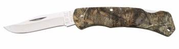 Bear & Son - 3 3/4 inch CAMOUFLAGE ZYTEL® LOCKBACK (BS-BS705CO)