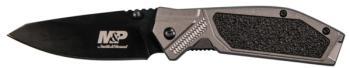 S&W - MPM2.0UG5B M2.0 UG Blk/Blk Bearing Clip 3.5 inch (SW-SW1085914-DISCO)