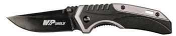 S&W - MPSHSA10 Shield S.A. Bearing Clip Blk 2.75 inch (SW-SW1085918-DISCO)
