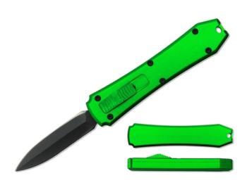 Green Mini OTF T27062GN (OH-T27062GN)