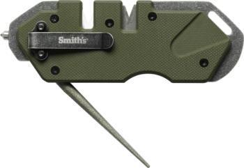 PP1 - Tactical Knife Sharpener (OD Green) (SM-SM50981)