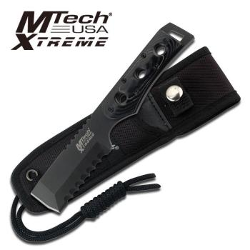 MTech USA XTREME MX-8088 FIXED BLADE KNIFE 7.5 inch OVERALL (MC-MX-8088)