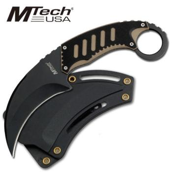 MTech USA MT-665BT NECK KNIFE 7.5 inch OVERALL (MC-MT-665BT)