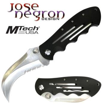 JN-902 FOLDING KNIFE 8.25 inch OVERALL (MC-JN-902)