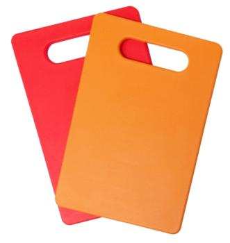 OKC-2019-Cutting Board - Orange (OK-OKC0415OR)