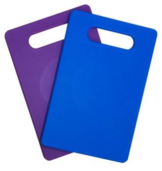 OKC-2019-Cutting Board - Purple (OK-OKC0415PUR)