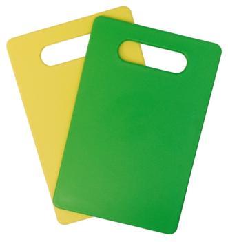 OKC-2019-Cutting Board - Yellow (OK-OKC0415YLW)