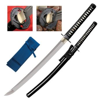 ColdSteel - Wakizashi Long Handle (CS-CS88BWWK)