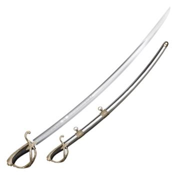 "ColdSteel - 1815 French Officer""s Saber (CS-CS88NF)"