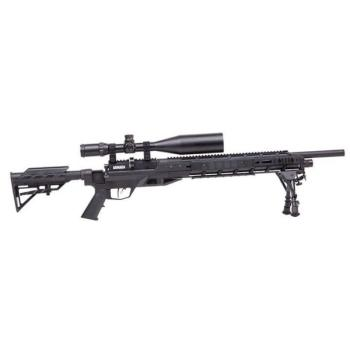 Benjamin Armada Precharged Pneumatic Air Hunting Rifle with 4-16x56 Sc (BN-BTAP22SX)