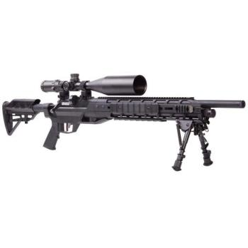 BTAP25SX Armada Precharged Pneumatic Air Hunting Rifle with 4-16x56 Sc (BN-BTAP25SX)