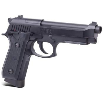 Crosman PFAM9B Blowback Full-Auto Air Pistol - CO2 Powered (CN-PFAM9B)