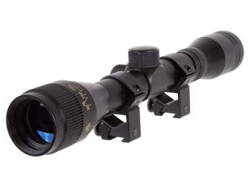 Winchester 4x32mm Scope for Air Rifle (DY-980813444)