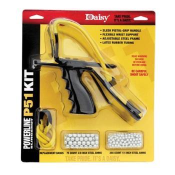 Daisy P51 Slingshot Kit 8? (DY-988153442)