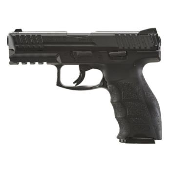 Umarex Heckler & Koch VP9 BB Gun .177 Blowback CO2 Pistol (UX-2252308)