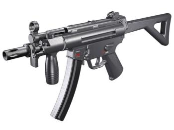Umarex Heckler & Koch MP5 K-PDW Semi-Automatic CO2 BB Submachine Gun (UX-2252330)