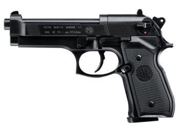 Umarex Beretta 92FS CO2 .177 Pellet Pistol (UX-2253000)