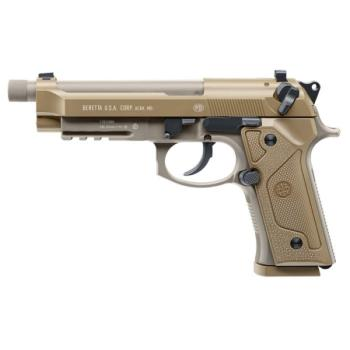 Umarex BERETTA M9A3 Full Auto CO2 BB Air Pistol (UX-2253024)