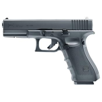 Umarex Glock 17 Gen 4 CO2 Blowback BB Air Pistol (UX-2255202)