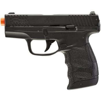Umarex Walther PPS M2 CO2 Blowback AirSoft Pistol (UX-2272817)