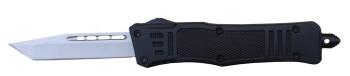 Delta Force - OTF Tanto Blade Black Medium (DE-DFMTPBK)